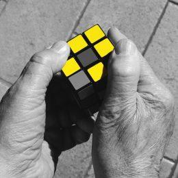 Cubo Di Rubiks