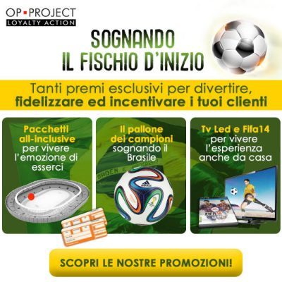 Direct Email Marketing Promozionale