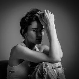 Ritratto Francesca Polverini